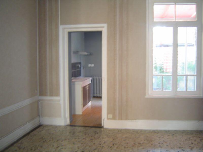 Rental house / villa Saint quentin 600€ CC - Picture 5