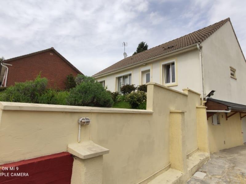 Sale house / villa Saint quentin 285000€ - Picture 1