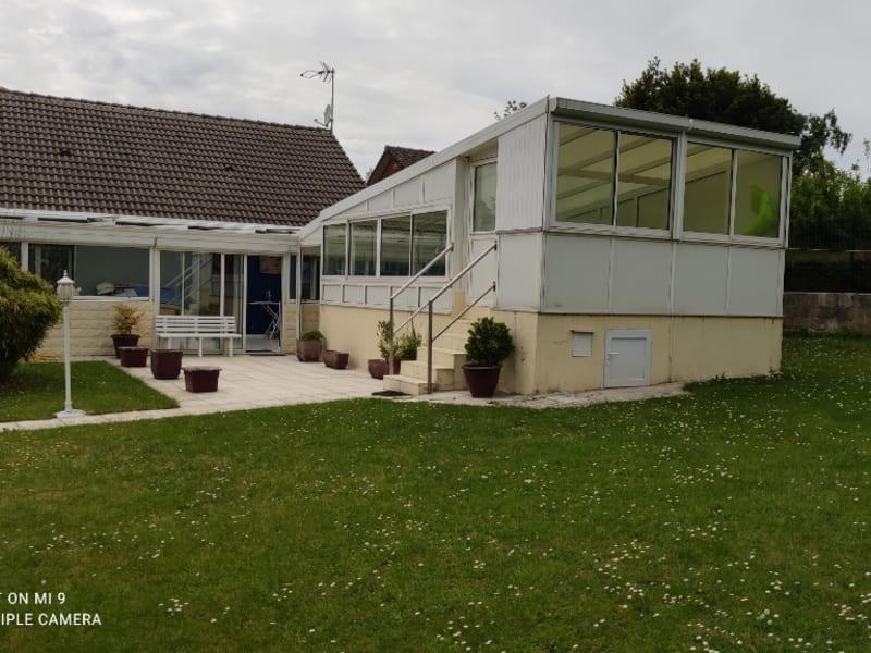 Sale house / villa Saint quentin 285000€ - Picture 2