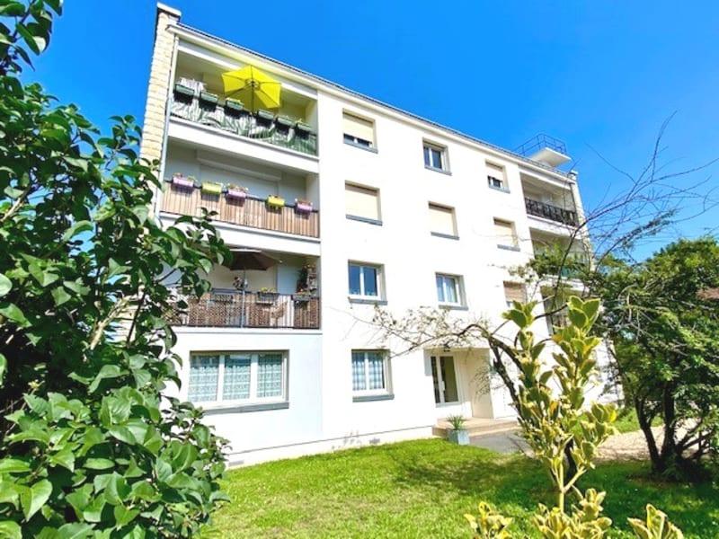 Revenda apartamento Conflans sainte honorine 178500€ - Fotografia 1