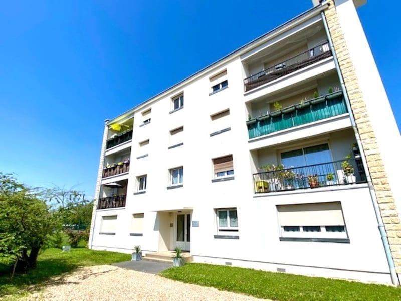 Revenda apartamento Conflans sainte honorine 178500€ - Fotografia 14