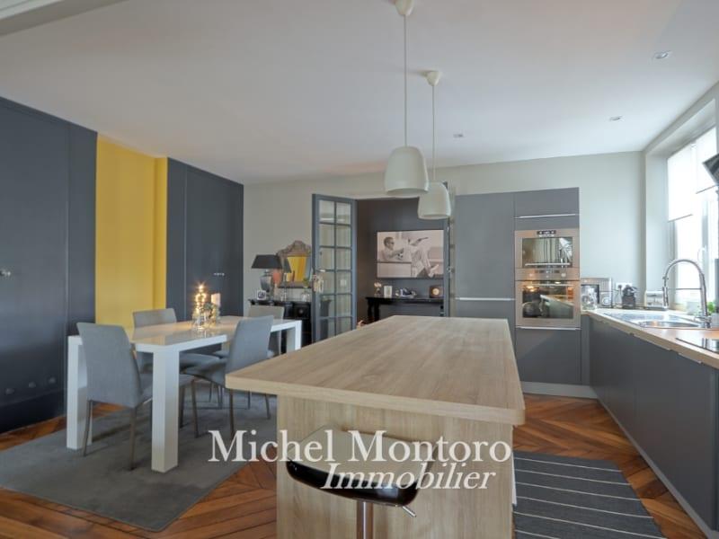 Venta  apartamento Saint germain en laye 1185000€ - Fotografía 4
