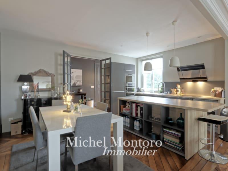 Venta  apartamento Saint germain en laye 1185000€ - Fotografía 5