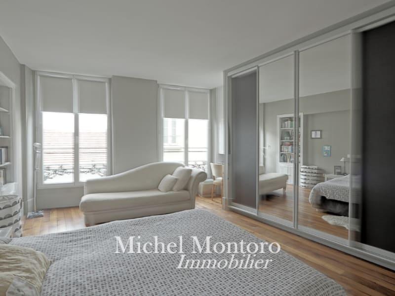 Venta  apartamento Saint germain en laye 1185000€ - Fotografía 8