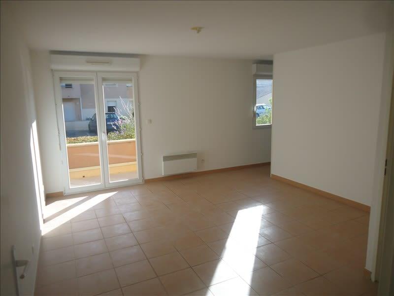 Location appartement Carcassonne 367,39€ CC - Photo 3