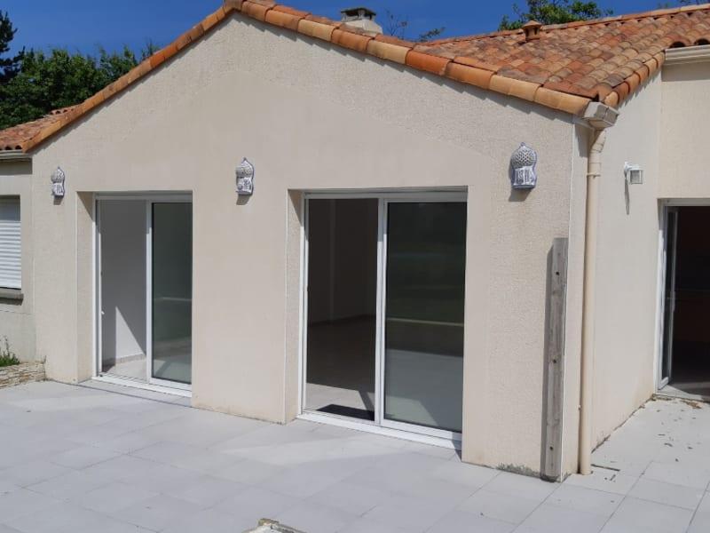 Vente maison / villa Saint brevin les pins 381425€ - Photo 1