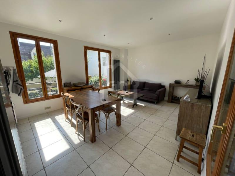 Sale house / villa Sartrouville 480000€ - Picture 2