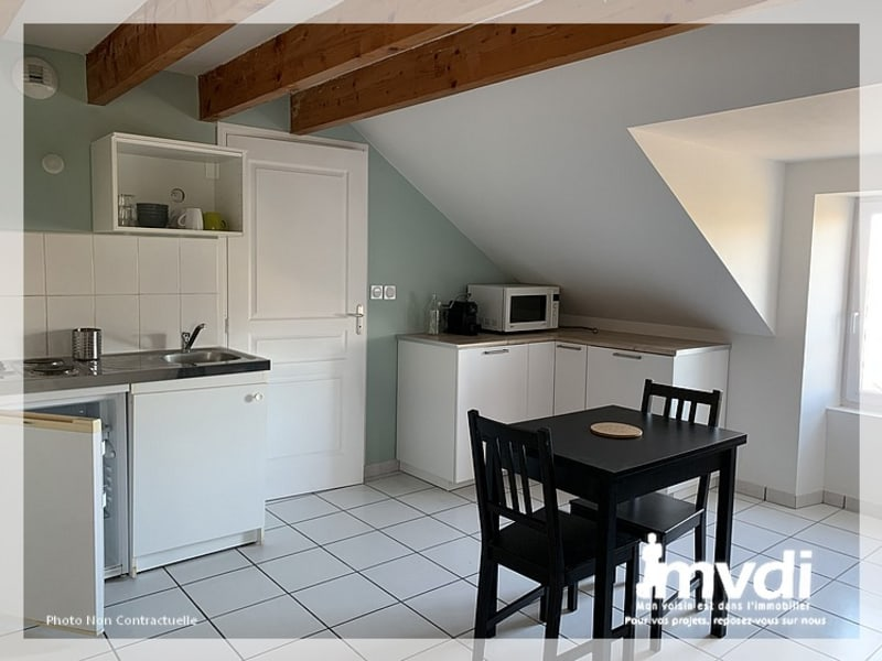 Rental apartment Ancenis-saint-gereon 420€ CC - Picture 2