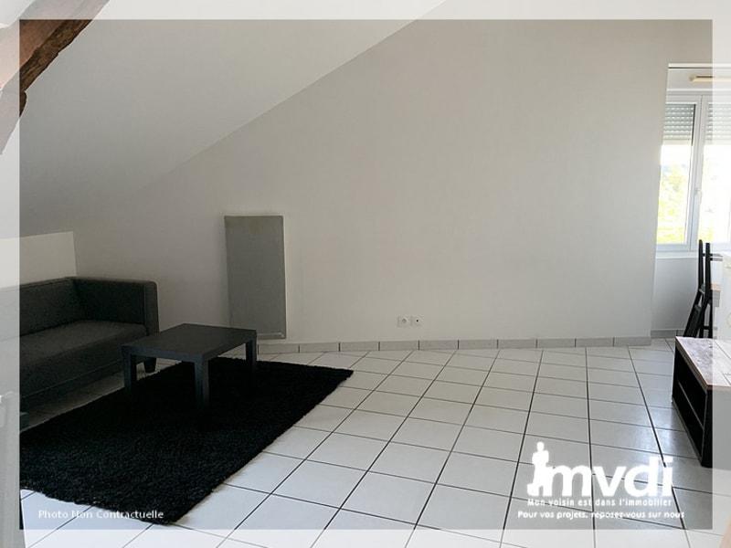 Rental apartment Ancenis-saint-gereon 420€ CC - Picture 3