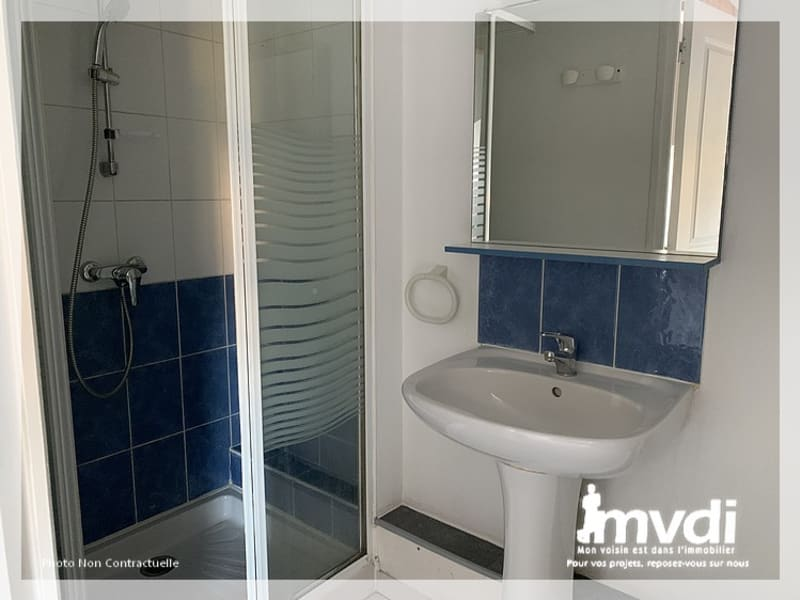 Rental apartment Ancenis-saint-gereon 420€ CC - Picture 4