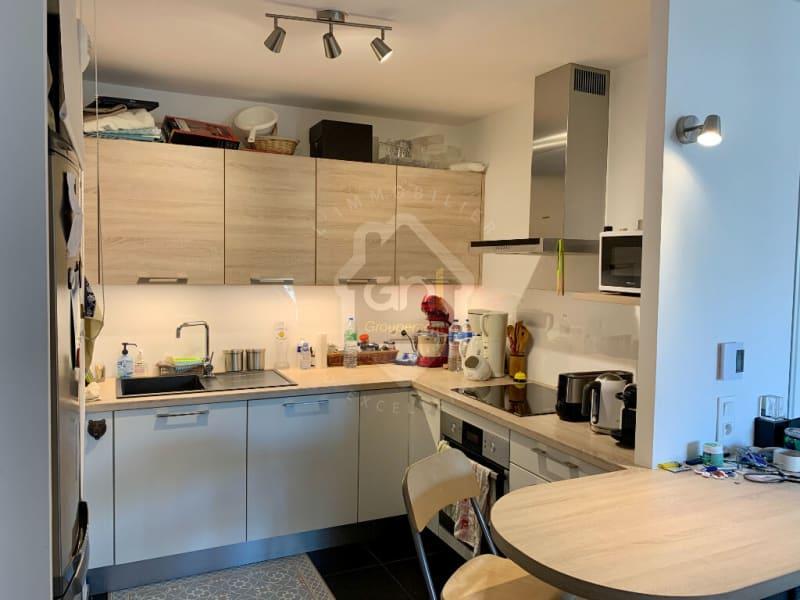 Sale apartment Maisons laffitte 499000€ - Picture 2