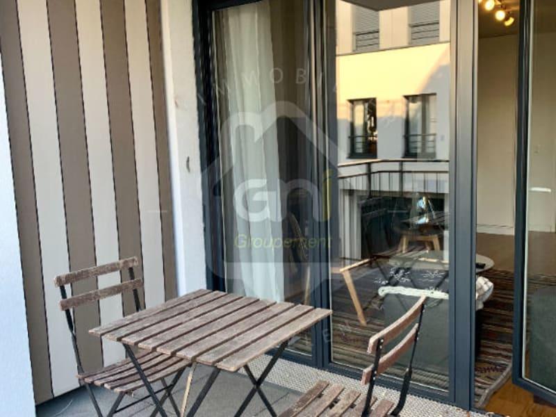 Sale apartment Maisons laffitte 499000€ - Picture 5