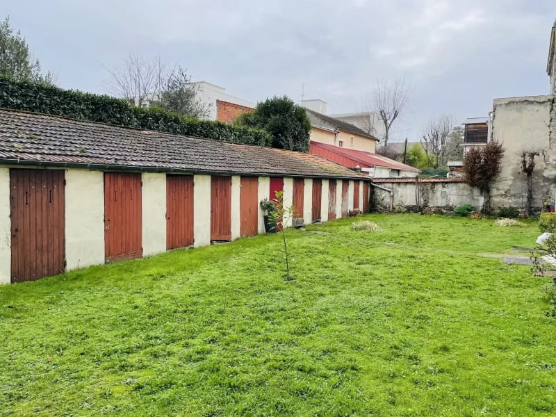 Sale apartment Le raincy 237000€ - Picture 6