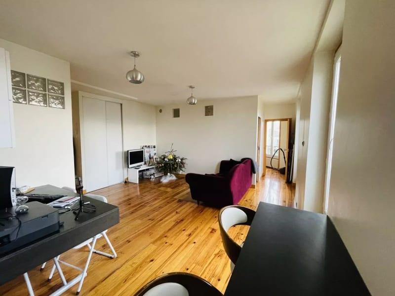 Sale apartment Le raincy 237000€ - Picture 2