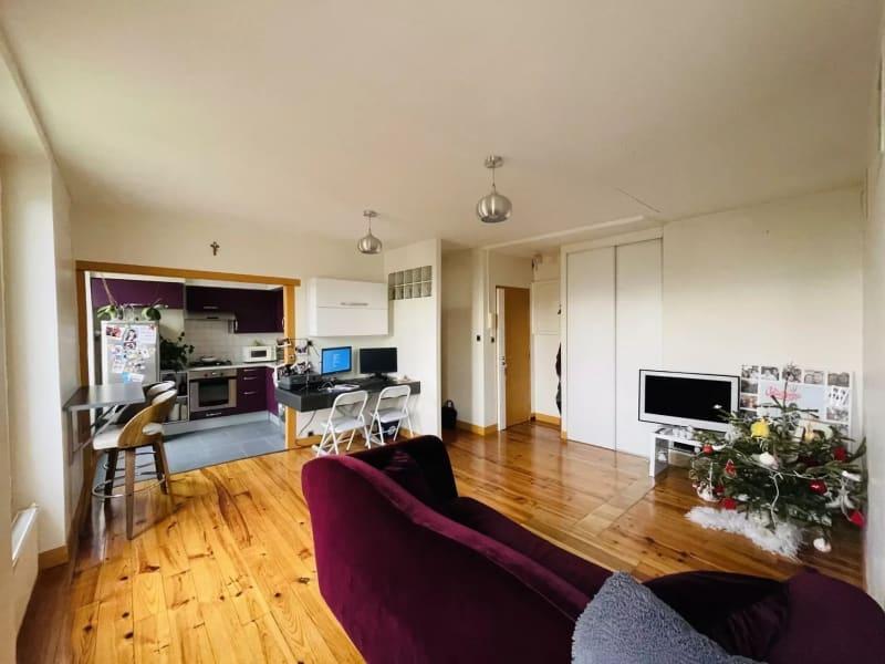 Sale apartment Le raincy 237000€ - Picture 1