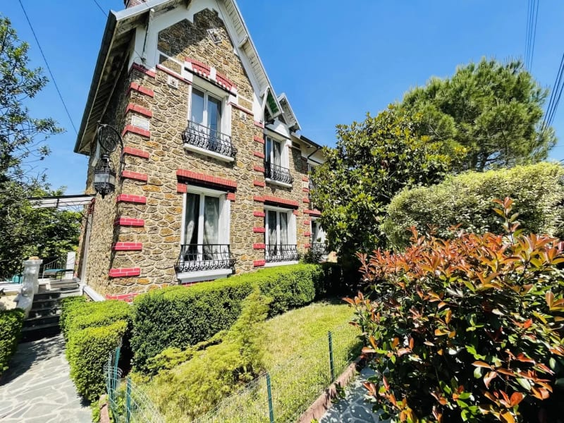 Sale house / villa Le raincy 779000€ - Picture 1
