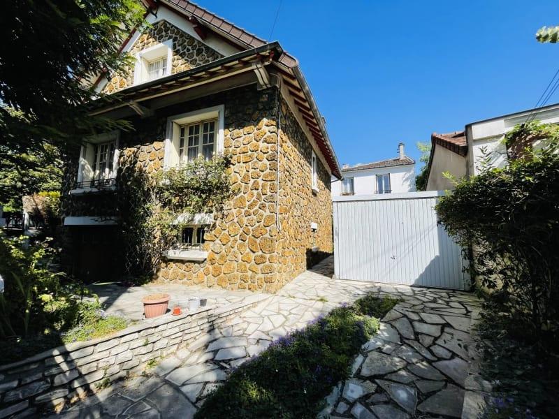 Sale house / villa Le raincy 568000€ - Picture 9