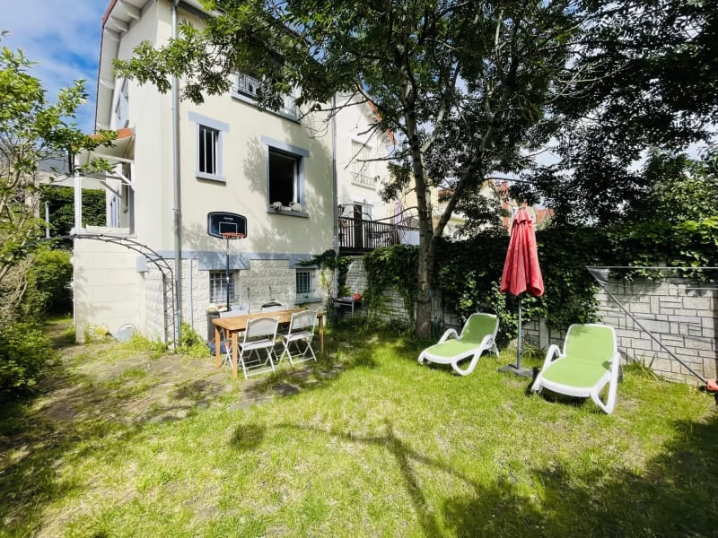 Vente maison / villa Le raincy 365000€ - Photo 8
