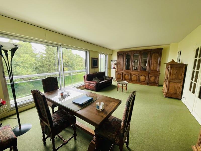Sale apartment Le raincy 343000€ - Picture 1