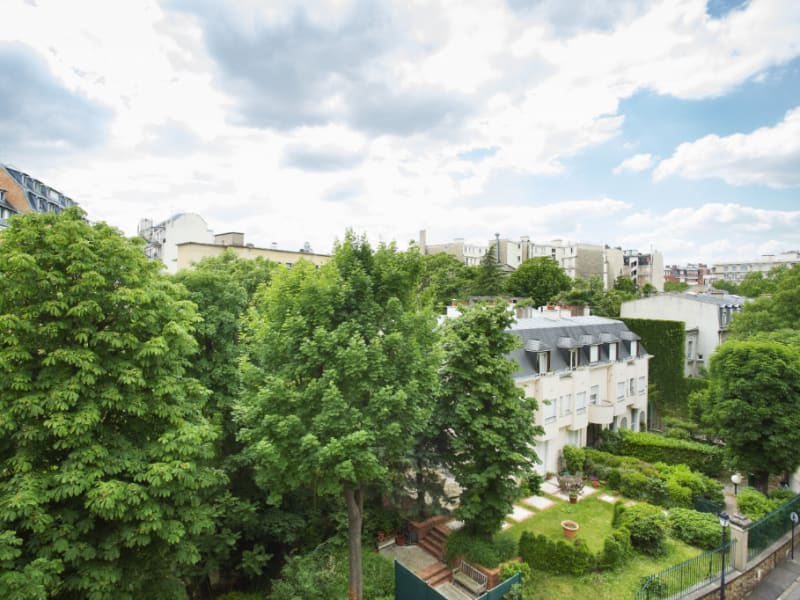 Sale apartment Paris 16ème 1270000€ - Picture 3