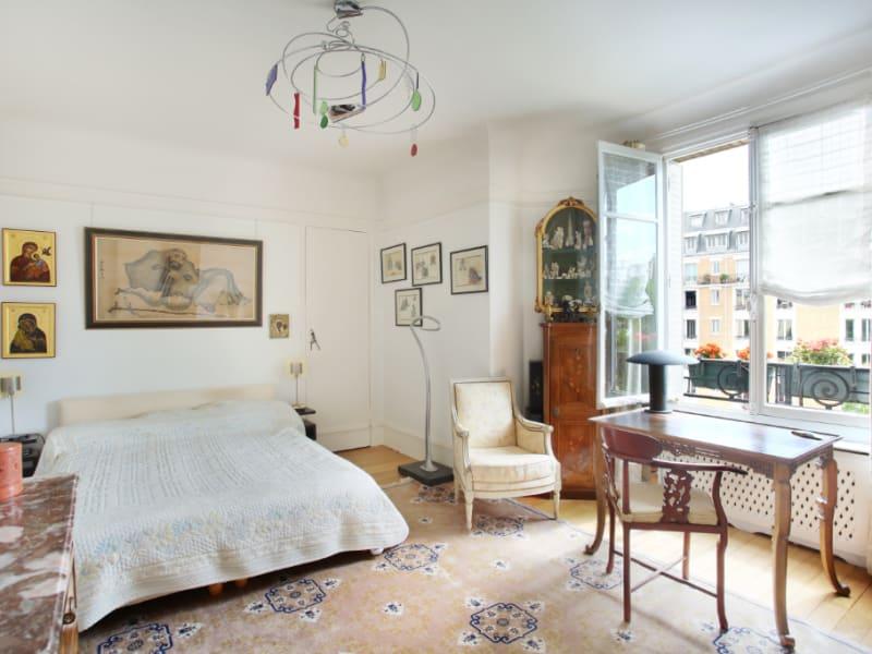 Sale apartment Paris 16ème 1270000€ - Picture 12