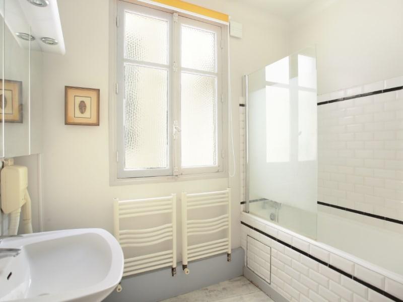 Sale apartment Paris 16ème 1270000€ - Picture 13