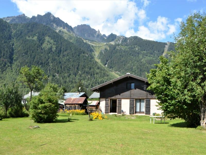 Vente maison / villa Chamonix mont blanc 1785000€ - Photo 2