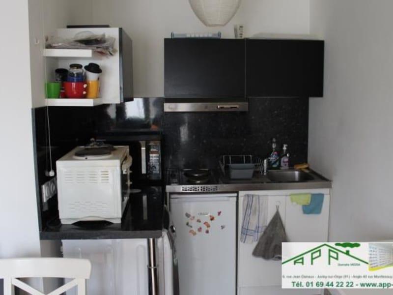 Location appartement Juvisy sur orge 611,08€ CC - Photo 1