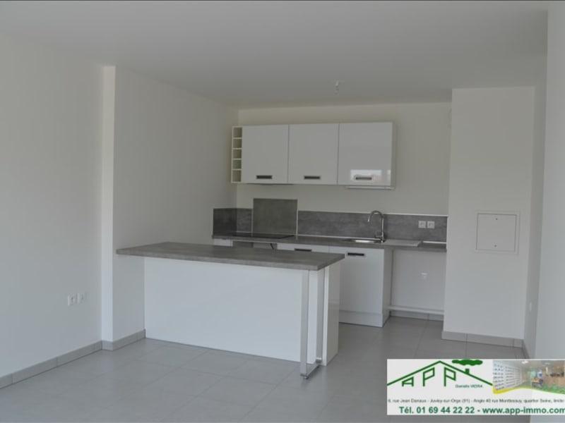 Rental apartment Draveil 1012,93€ CC - Picture 1