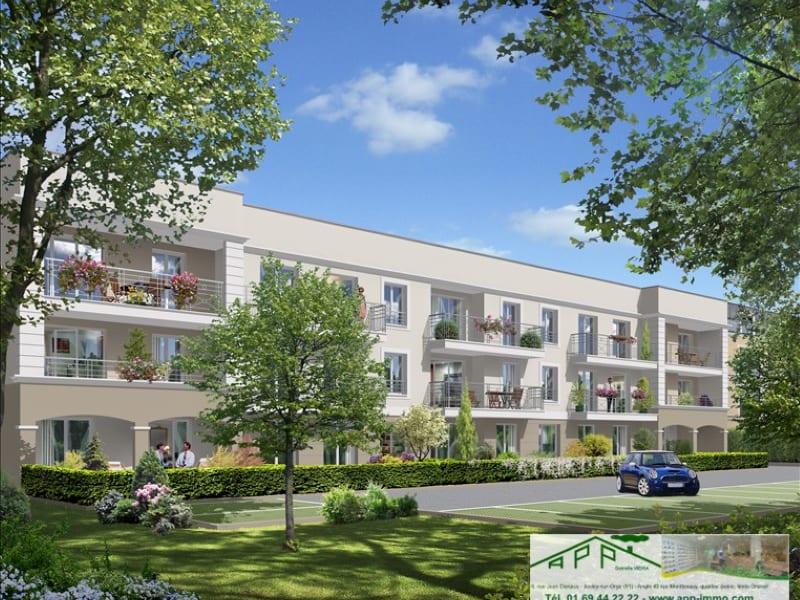 Rental apartment Draveil 1012,93€ CC - Picture 2