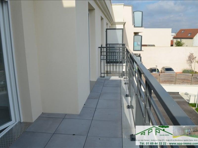 Rental apartment Draveil 1012,93€ CC - Picture 3