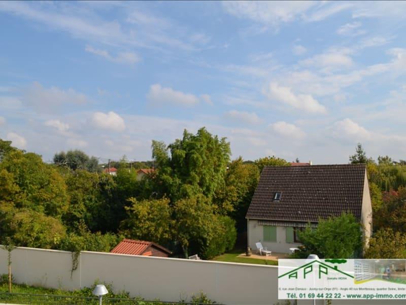 Rental apartment Draveil 1012,93€ CC - Picture 4