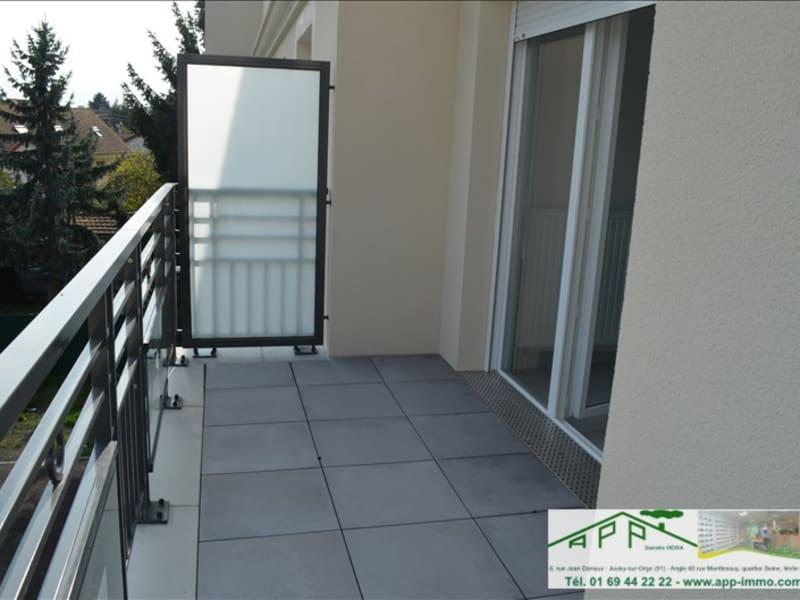 Rental apartment Draveil 1012,93€ CC - Picture 5