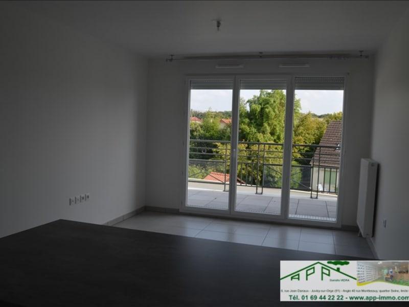 Rental apartment Draveil 1012,93€ CC - Picture 11
