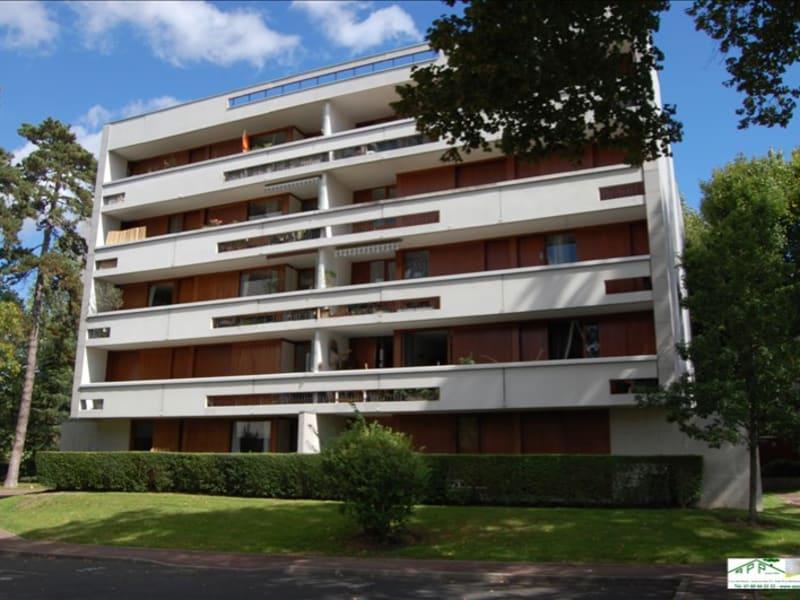 Rental apartment Draveil 1022,69€ CC - Picture 1