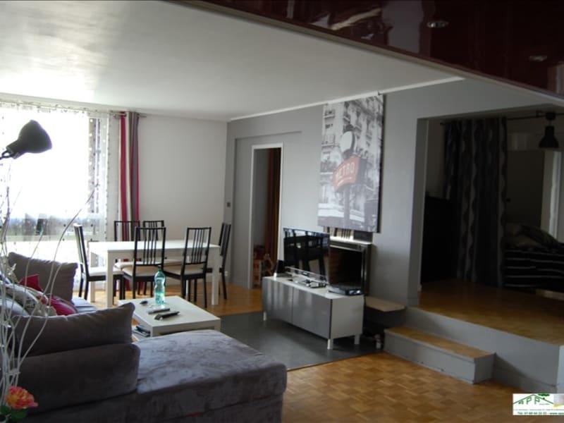 Rental apartment Draveil 1022,69€ CC - Picture 2