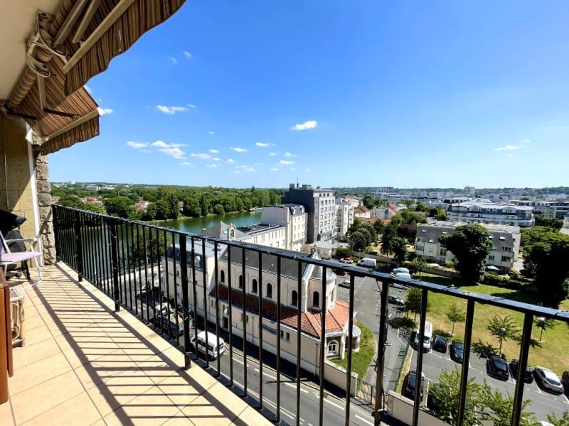 Sale apartment Juvisy sur orge 249900€ - Picture 1