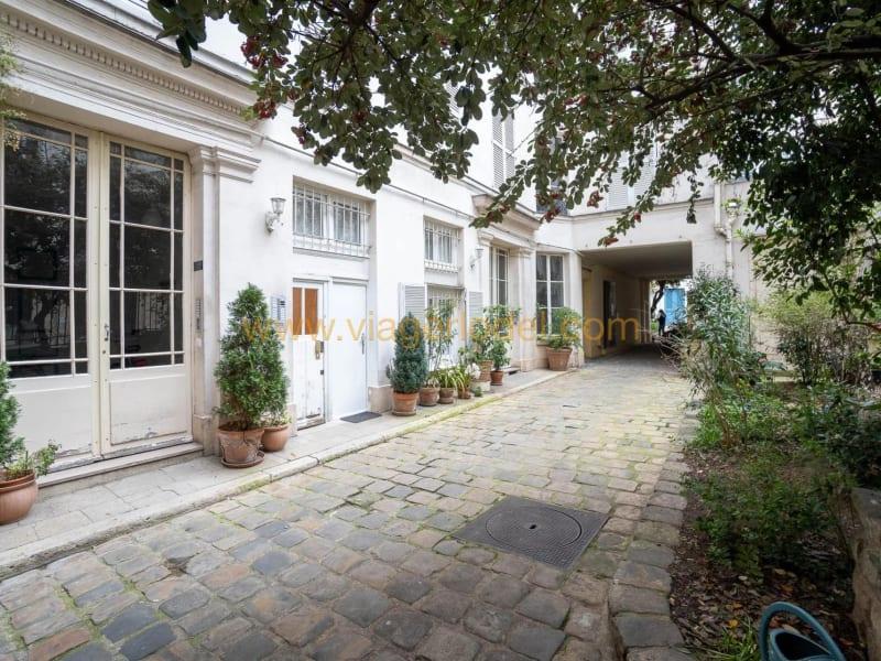 Viager appartement Paris 10ème 745000€ - Photo 2