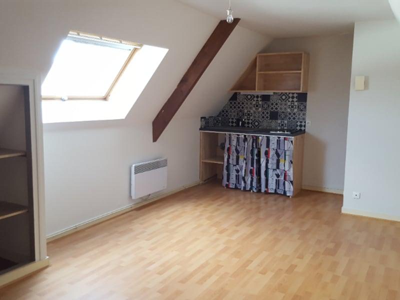 Location appartement Quimperle 370€ CC - Photo 1