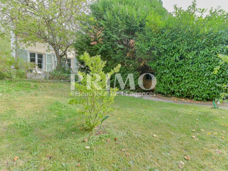 Vente maison / villa Igny 834300€ - Photo 1