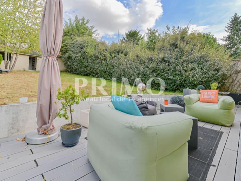 Vente maison / villa Igny 834300€ - Photo 3