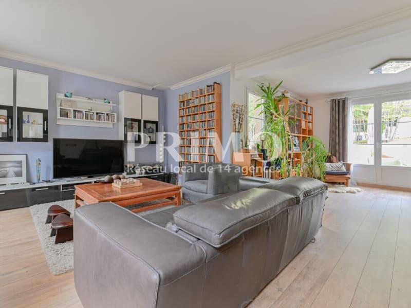 Vente maison / villa Igny 834300€ - Photo 4