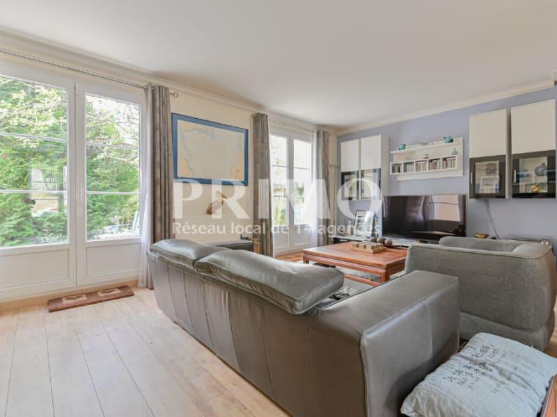 Vente maison / villa Igny 834300€ - Photo 5