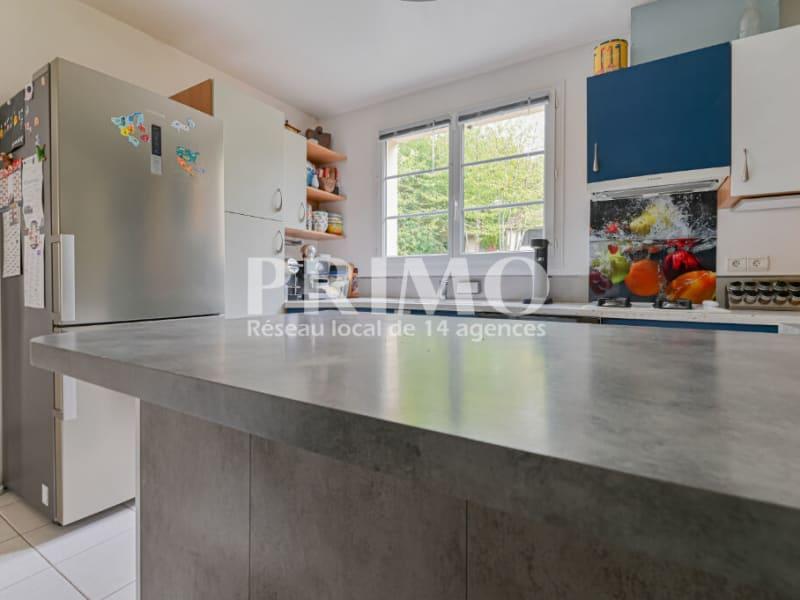 Vente maison / villa Igny 834300€ - Photo 8