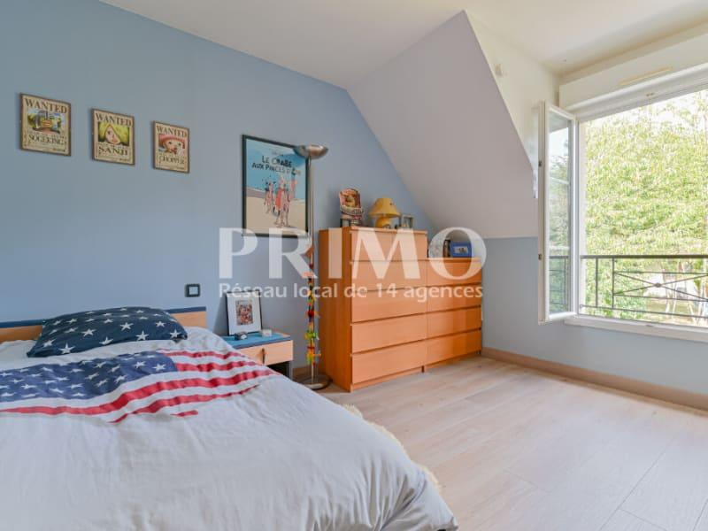 Vente maison / villa Igny 834300€ - Photo 13