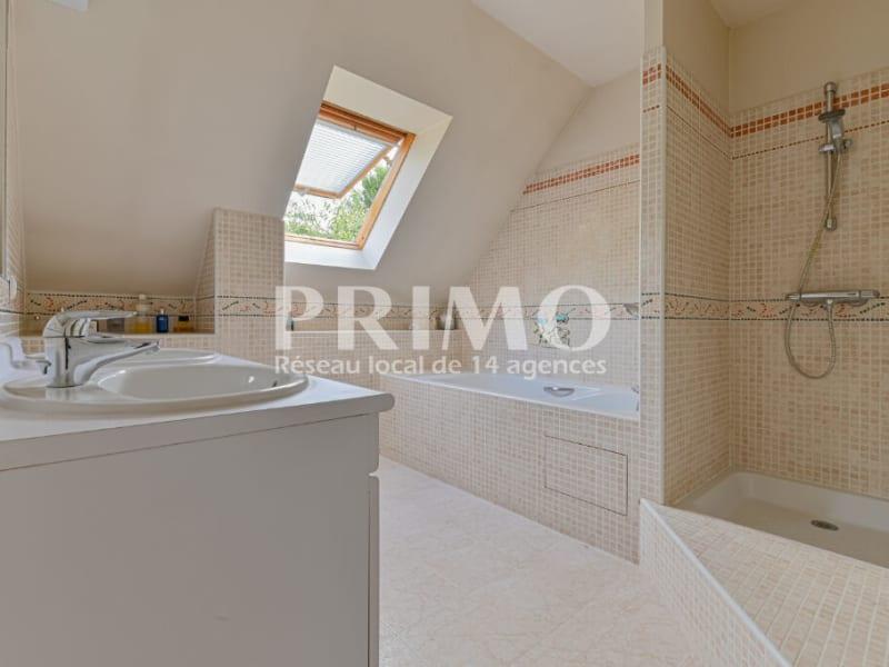 Vente maison / villa Igny 834300€ - Photo 14