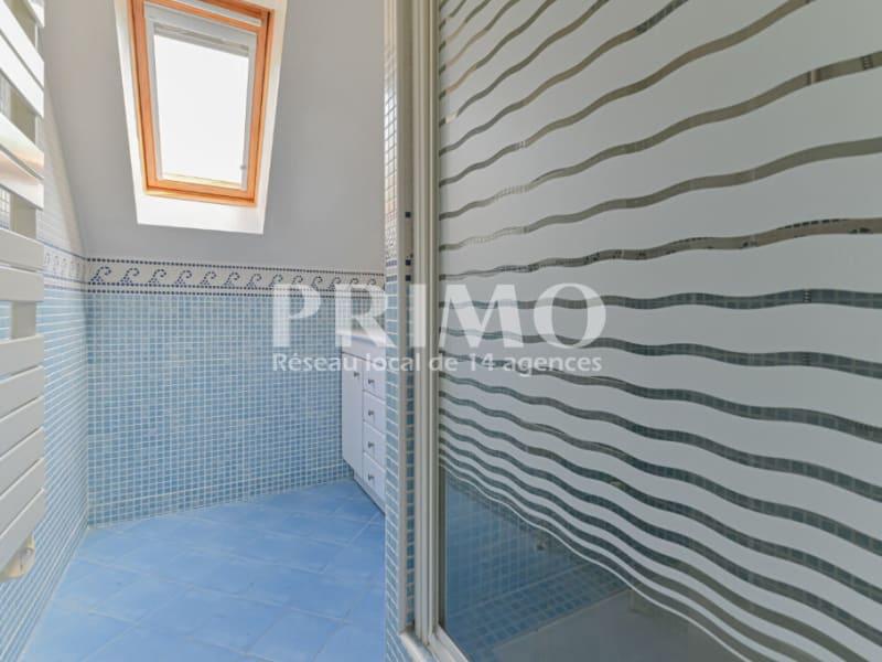 Vente maison / villa Igny 834300€ - Photo 15