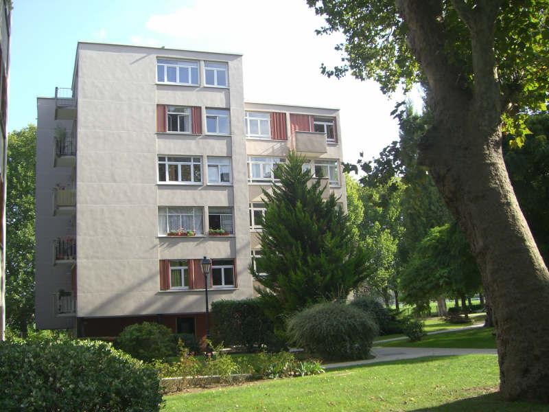 Appartement MAISONS-LAFFITTE - 4 pièce(s) - 70 m2 / LOCATION NON