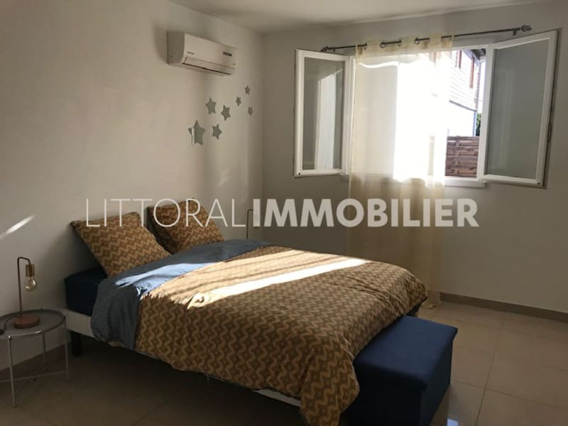 Rental house / villa Saint gilles les bains 2035€ CC - Picture 4
