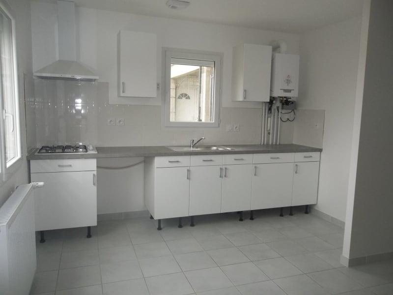 Location appartement Pont-de-chéruy 740€ CC - Photo 1